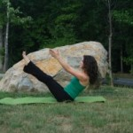 Sage Yoga Training: Core and More