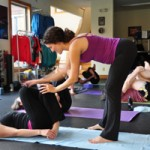 Yoga for Athletes Teacher Training and Certification