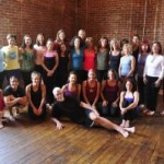 Scheduled: Yoga for Athletes Five-Day Teachers' Intensive in North Carolina