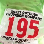 Joys of the Umstead Marathon