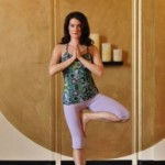Active Yogi: Injury Prevention: Balance in Space