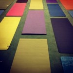 Yoga for Runners, Paragon Sports