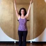 Active Yogi: Change Your Mountain Pose
