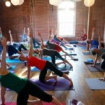 Scheduled: Free Yoga for Runners in NYC