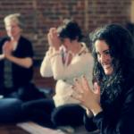 Scheduled: Three-Week Intensive Yoga Immersion