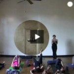 Watch: Yoga for Athletes Teachers' Lounge: Backbends