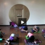 Watch: Yoga for Athletes Teachers' Lounge: Gentle and Restorative