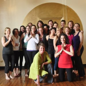 yoga teacher training chapel hill carrboro
