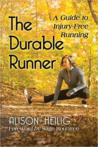 Cover of The Durable Runner