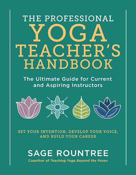 The Professional Yoga Teachers Handbook